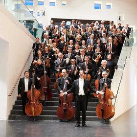 Bild Veranstaltung: Sinfonieorchester Rhein-Main