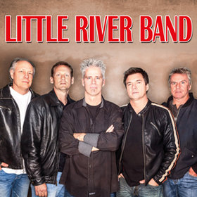 Image Event: Little River Band