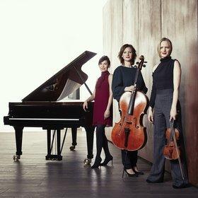 Image Event: Boulanger Trio