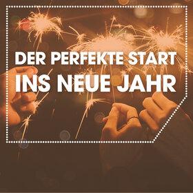 Image Event: Der perfekte Start ins neue Jahr