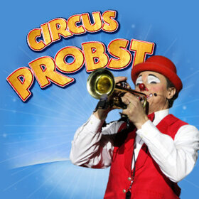 Image Event: Circus Probst