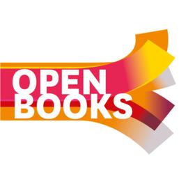 Image: OPEN BOOKS