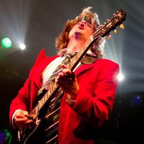 Bild Veranstaltung BAROCK - THE TRUE SOUND OF AC/DC