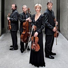 Bild Veranstaltung: Hagen Quartett