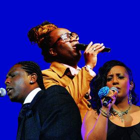 Bild Veranstaltung: singout GOSPEL
