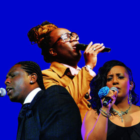 Image Event: singout GOSPEL