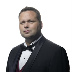 Paul Potts Heute