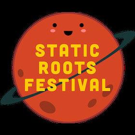 Bild Veranstaltung: Static Roots Festival