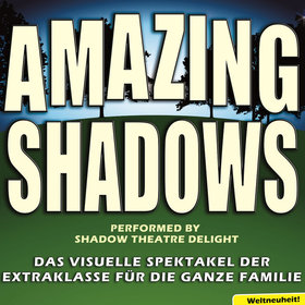 Image: Amazing Shadows