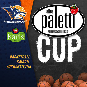 Image Event: Alles Paletti Cup