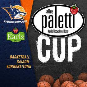 Bild: Alles Paletti Cup