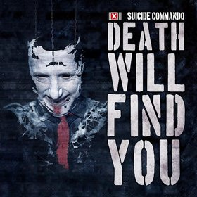 Bild: Suicide Commando