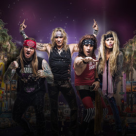 Image: Steel Panther