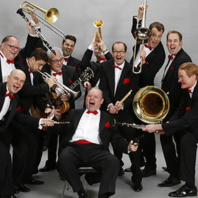 Image Event: Brass Band Berlin