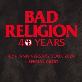 Image Event: Bad Religion