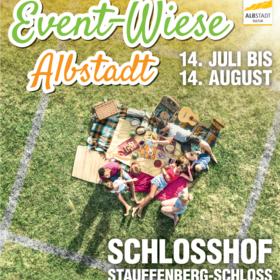 Image Event: Event-Wiese Albstadt