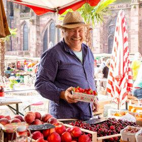 Image Event: Münstermarkt Frühstückstour