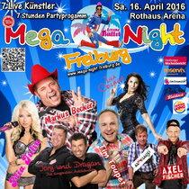 Bild: Mega Night Freiburg