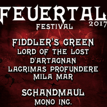 Bild Veranstaltung Feuertal Festival 2017