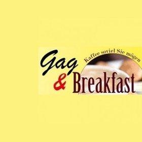 Bild Veranstaltung: Gag & Breakfast