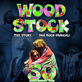 Image: Woodstock - The Story
