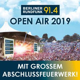 Image: Berliner Rundfunk 91.4 Open Air