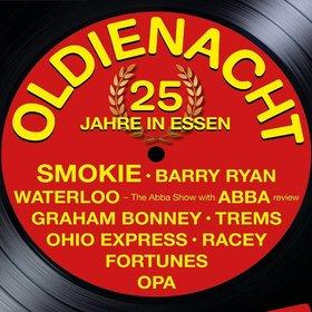 Image: Oldienacht Essen