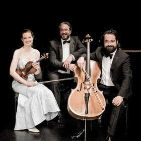 Image Event: Atos Trio
