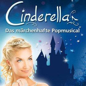 Bild Veranstaltung: Cinderella - Das märchenhafte Popmusical