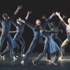 Bild Veranstaltung: Limón Dance Company