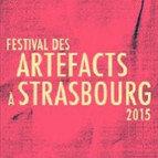 Bild Veranstaltung: Festival des Artefacts 2015
