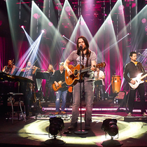 Bild: Ray Wilson & Band - Best Of Genesis Classic & Solo Career