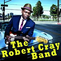 Bild Veranstaltung The Robert Cray Band