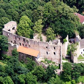 Bild Veranstaltung: Burgfestspiele Hilgartsberg