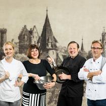 Bild Veranstaltung Kulinarische StadtGänge in Ravensburg