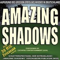Bild Veranstaltung Amazing Shadows