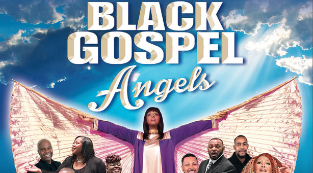 Bild: BLACK GOSPEL ANGELS - LIVE 2018/2019
