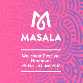 Bild Veranstaltung: Masala Weltbeat Festival