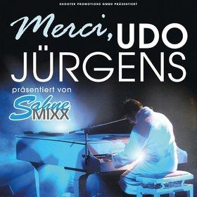 Bild Veranstaltung: Merci, Udo Jürgens!