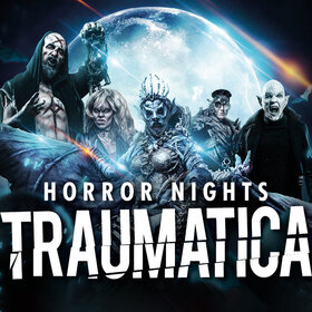 Image: Horror Nights – Traumatica