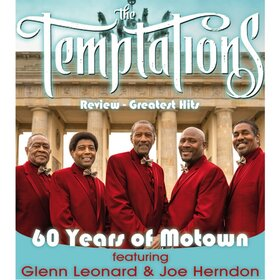 Image Event: The Temptations Review