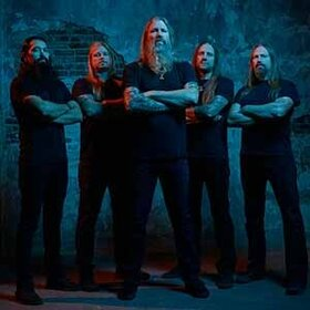 Image Event: Amon Amarth