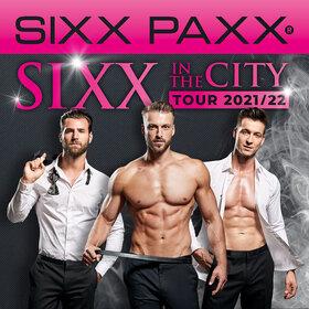 Image Event: SIXX PAXX on Tour