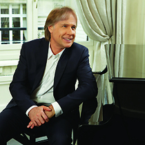 Bild: Richard Clayderman