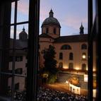Bild Veranstaltung: Klosterfestspiele Weingarten