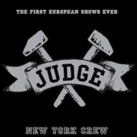 Image Event: Judge