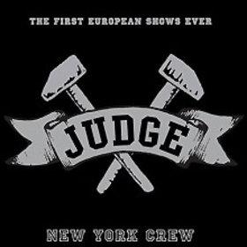 Bild Veranstaltung: Judge