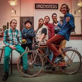 Image: Erlend Oye & Band