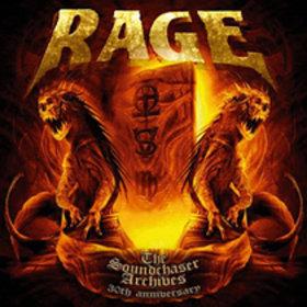 Bild Veranstaltung: Rage