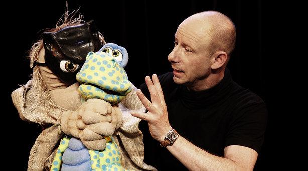 Bild: Benj. Tomkins - King Kong und die weiße Barbie